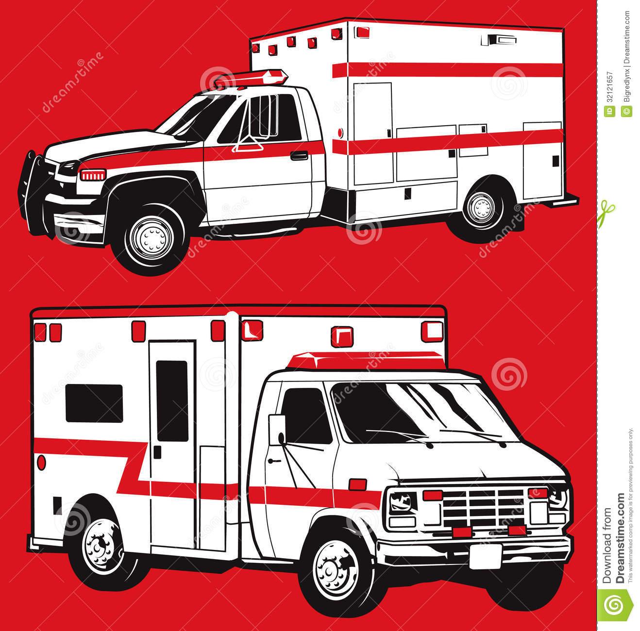 clip art ambulance pictures - photo #50