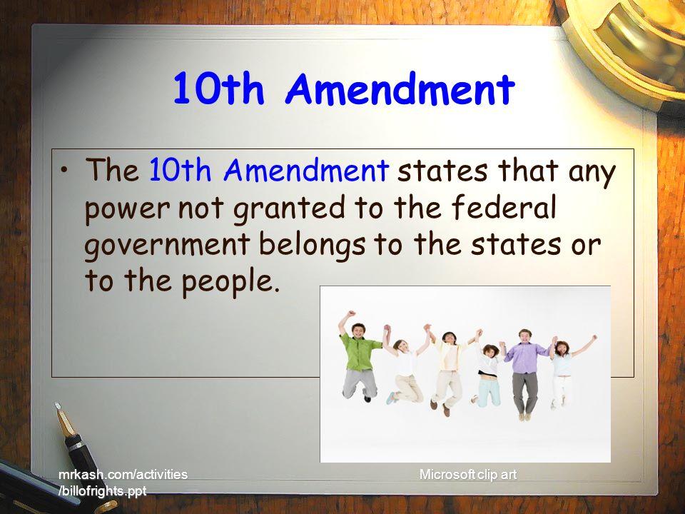 essay on the 5th amendment
