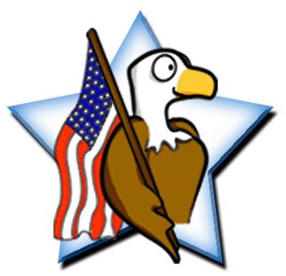 american clip art free clipart panda free clipart images rh clipartpanda com america clipart american clipart flag