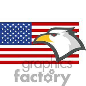 american%20eagle%20head%20clipart