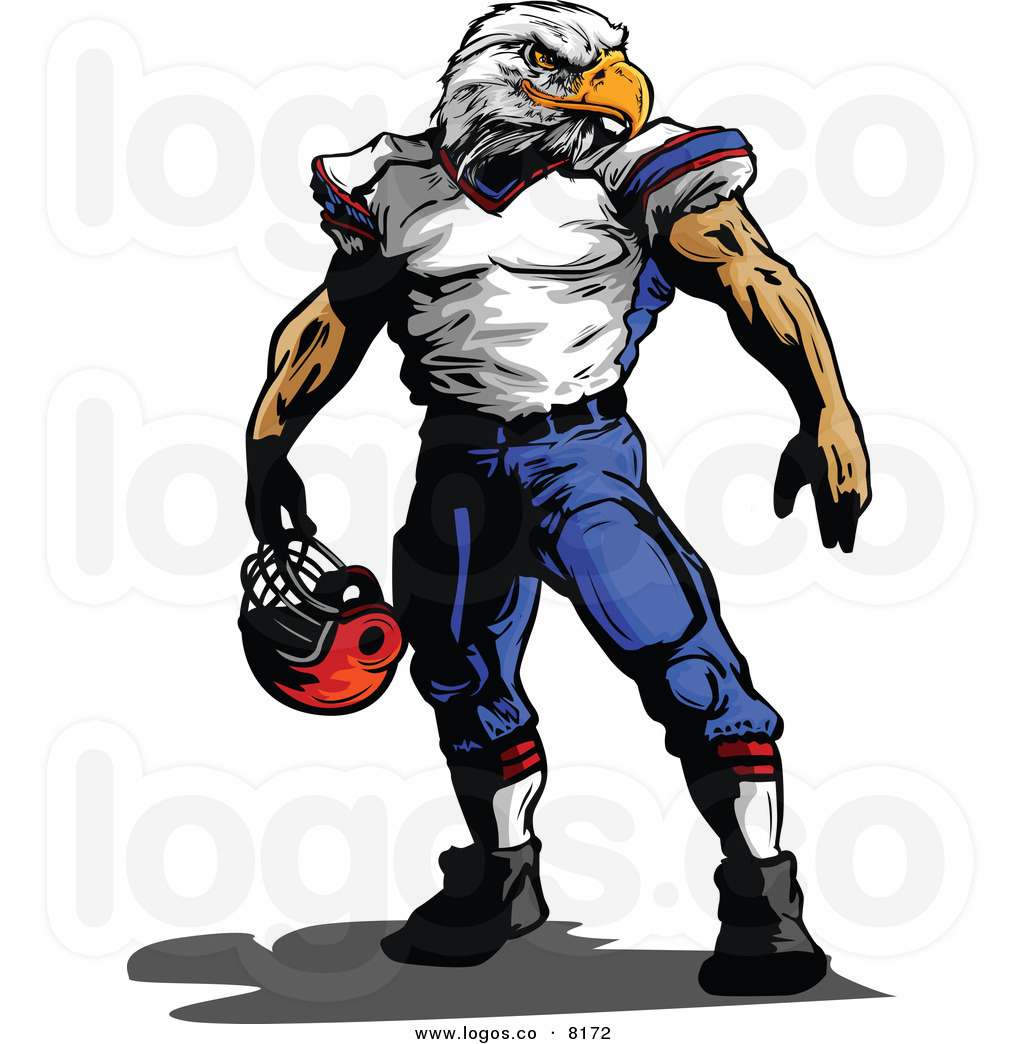american%20football%20player%20clipart