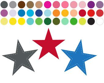 star clipart 78 stars clip clipart panda free clipart images rh clipartpanda com Yellow Glitter Star Clip Art Fireworks Banner Clip Art