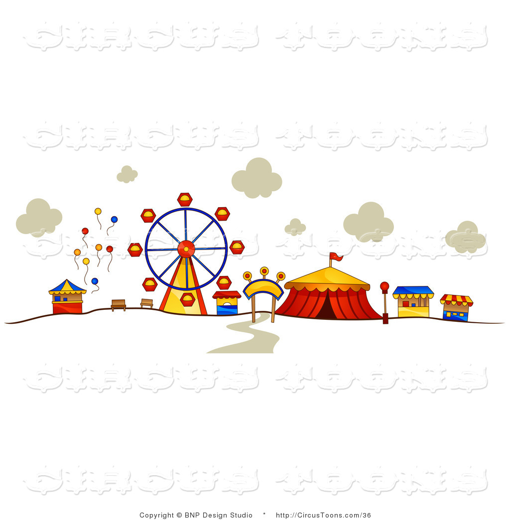 Carnival Clipart Black And White   Clipart Panda - Free Clipart Images