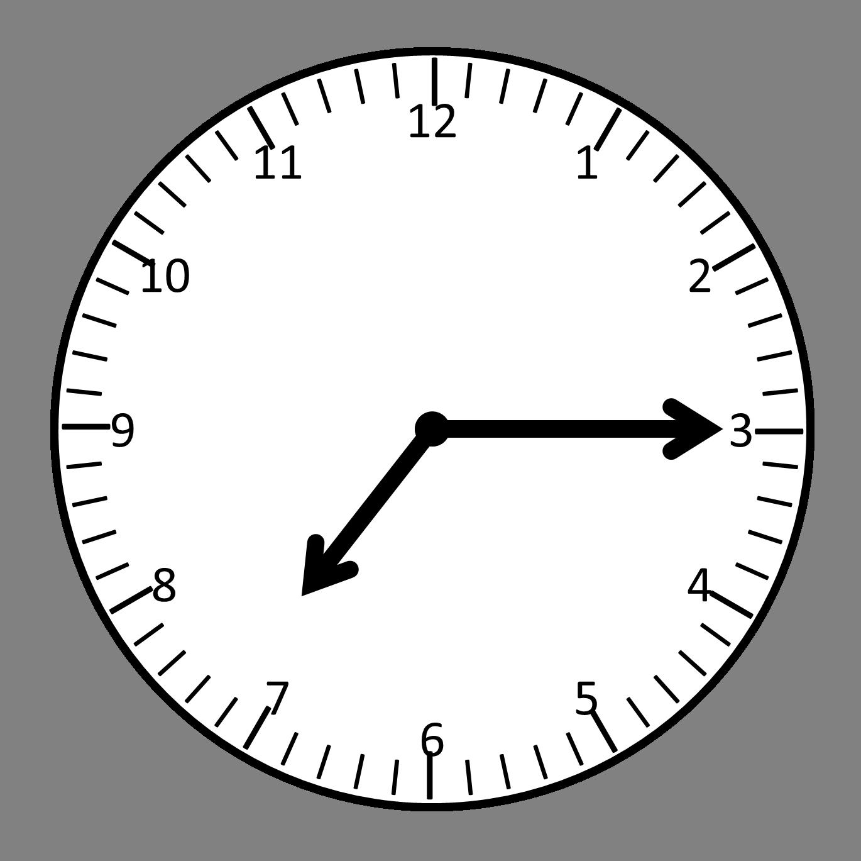 funny clock clipart - photo #45