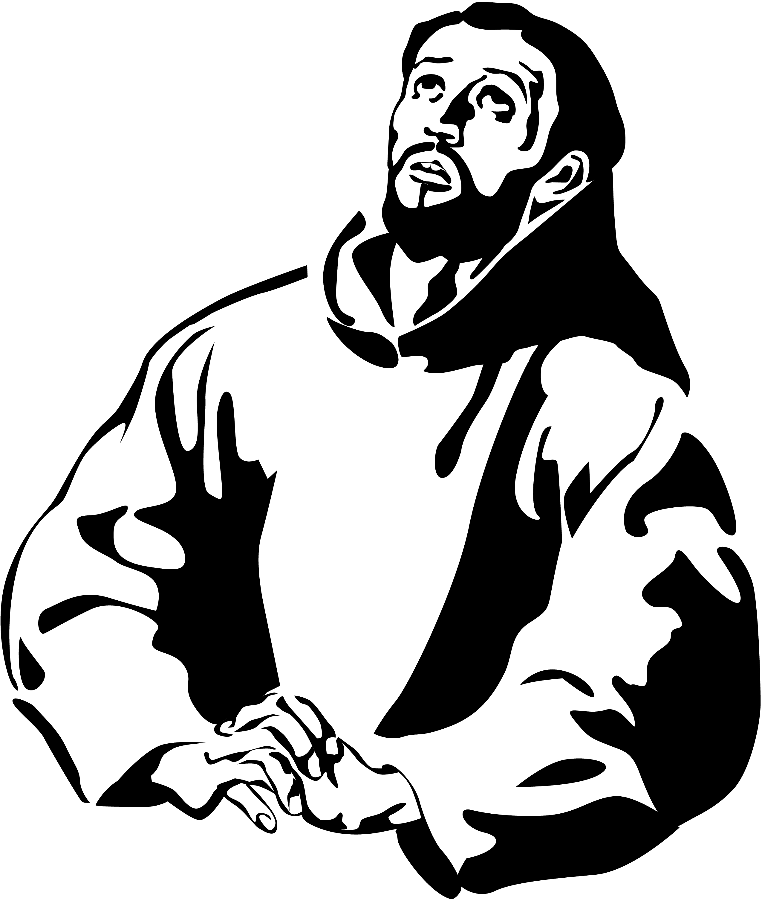 iclipart st saint francis assisi u2013 clipart free download
