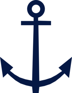 Anchor Clip Art Transparent Background