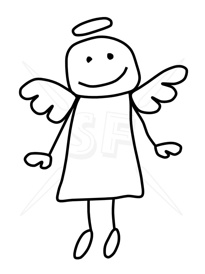Angel 20clipart clipart panda free clipart images for Angel clipart