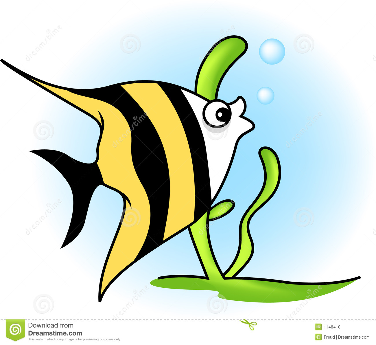 angel fish clipart clipart panda free clipart images Black and White Angelfish colorful angelfish clipart
