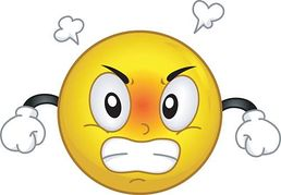 Clip Art Angry Clip Art anger clipart panda free images