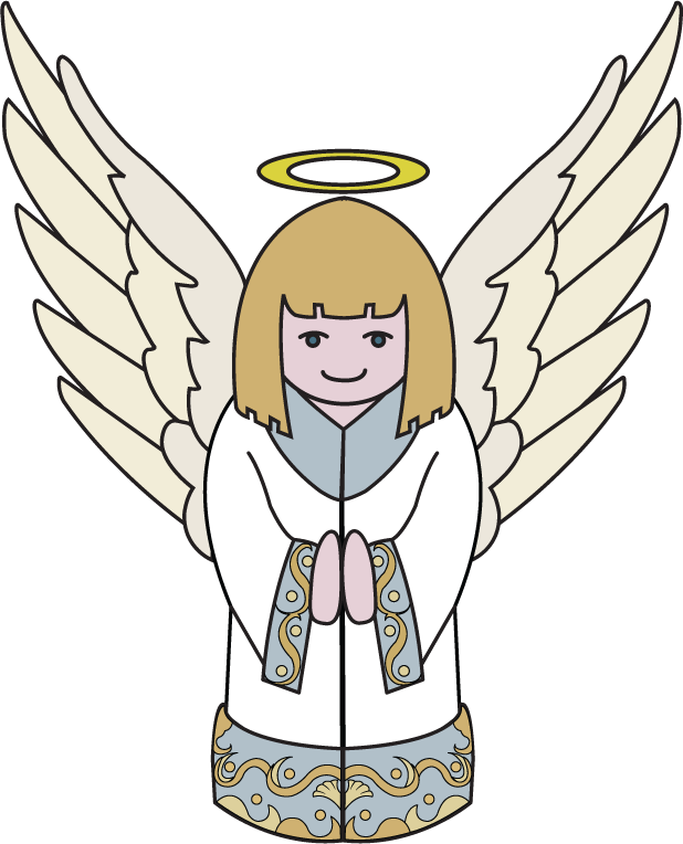 Image result for angel clipart