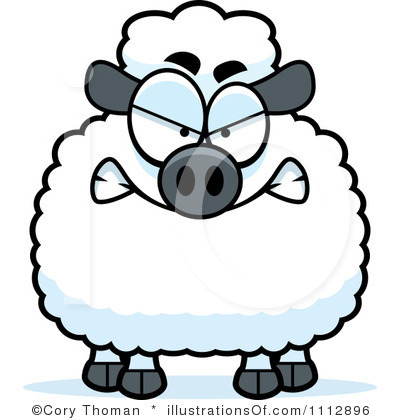 angry-black-sheep-clipart-royalty-free-sheep-clipart-illustration ...