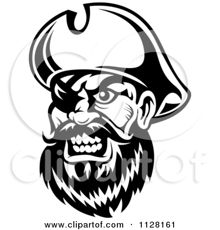 Angry Face Clip Art Black And White | Clipart Panda - Free Clipart ...
