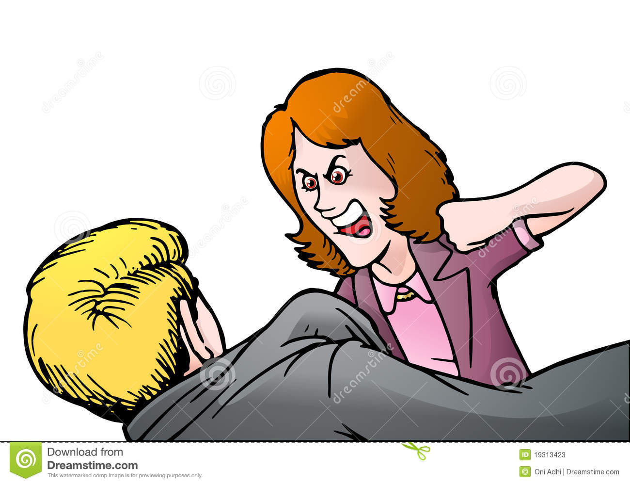 Angry Person Clip Art | Clipart Panda - Free Clipart Images