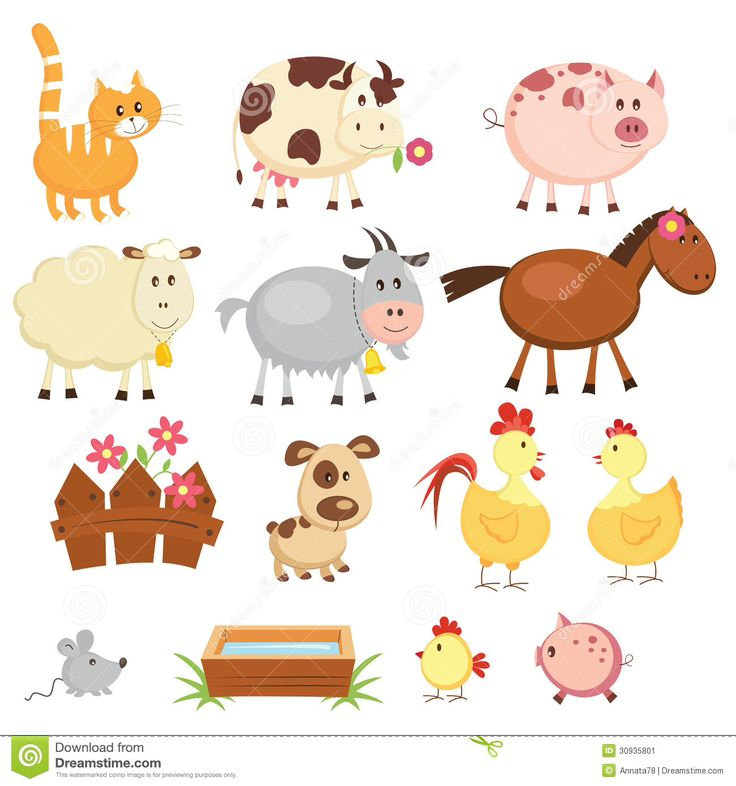 Animal Clip Art Free Black And White | Clipart Panda - Free Clipart ...
