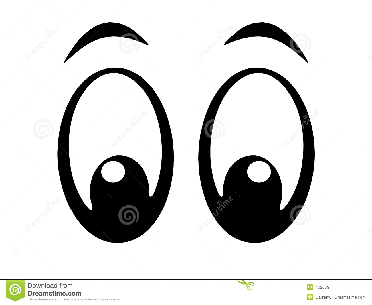 eye clip art black and white clipart panda free clipart images rh clipartpanda com clip art eyes falling out clip art eyes looking up