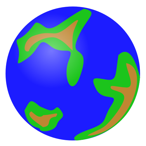 Animated Earth | Clipart Panda - Free Clipart Images