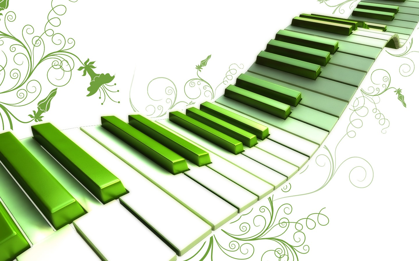 Green waves with fireworks PPT   Clipart Panda - Free Clipart Images