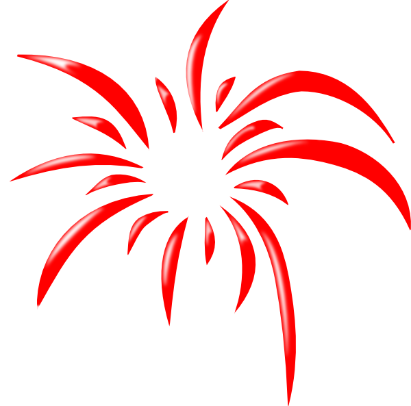 complex red firework clip art clipart panda free clipart images rh clipartpanda com animated fireworks clipart free