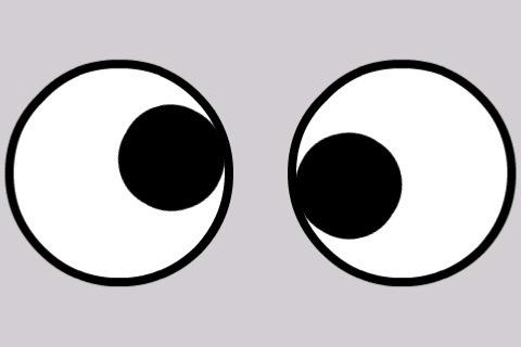 animated googly eyes clipart panda free clipart images rh clipartpanda com Moving Eyes Clip Art animated googly eyes clip art