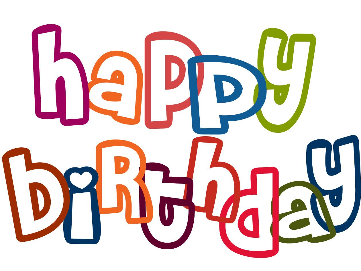 Animated Happy Birthday Clipart Clipart Panda Free