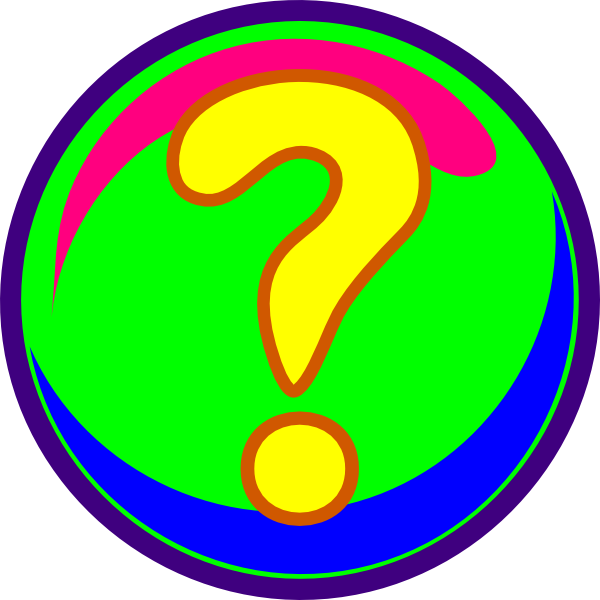 Animated Question Mark For Powerpoint | Clipart Panda ...