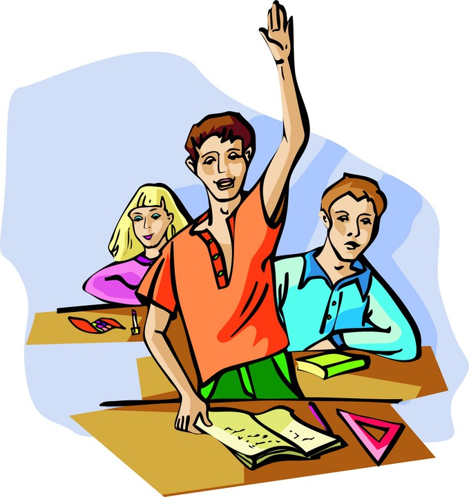 Animated Student Thinking | Clipart Panda - Free Clipart Images