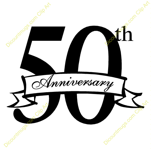 free clip art for wedding anniversary - photo #25