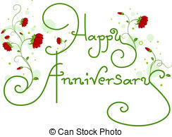 Free Clip Art for Anniversary