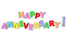 Anniversary clip art free clipart panda free clipart images anniversary20clipart voltagebd Choice Image