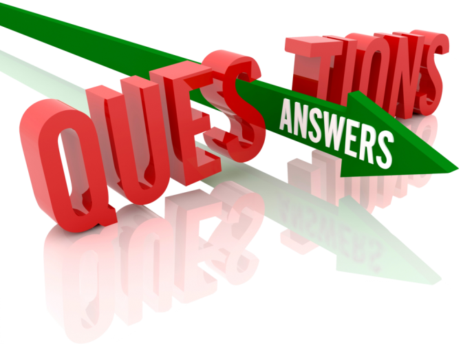 Answer Clipart