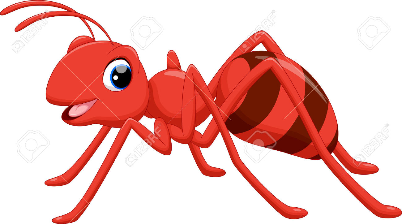 recipe: ant clipart [1]