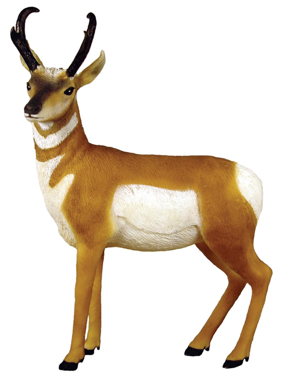 Antelope Clipart 99 Hunter