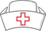 Clip Art Nurse Hat Clip Art nurse cap eps vector clipart panda free images info