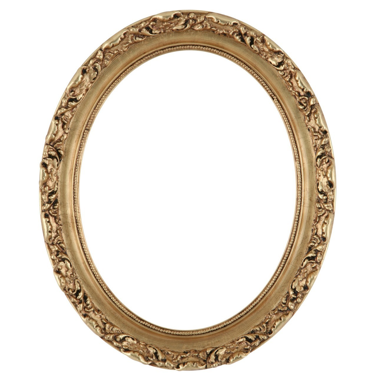 Gold Oval Frame Clipart | Clipart Panda - Free Clipart Images