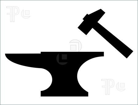 Anvil Clipart | Clipart Panda - Free Clipart Images