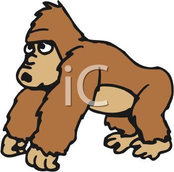 ape clipart clipart panda free clipart images rh clipartpanda com apa clipart format apa clipart
