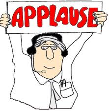 Applause Clip Art Free | Clipart Panda - Free Clipart Images  Applause Clip Art