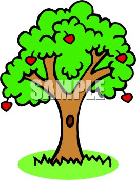 apple tree clipart clipart panda free clipart images rh clipartpanda com clip art apple tree images apple tree clipart