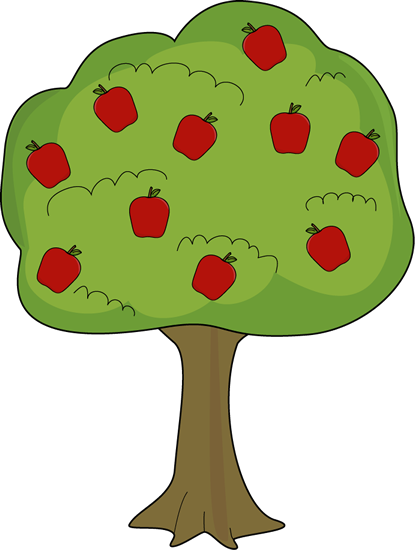 apple tree clipart clipart panda free clipart images rh clipartpanda com apple tree clipart images apple tree clipart black and white