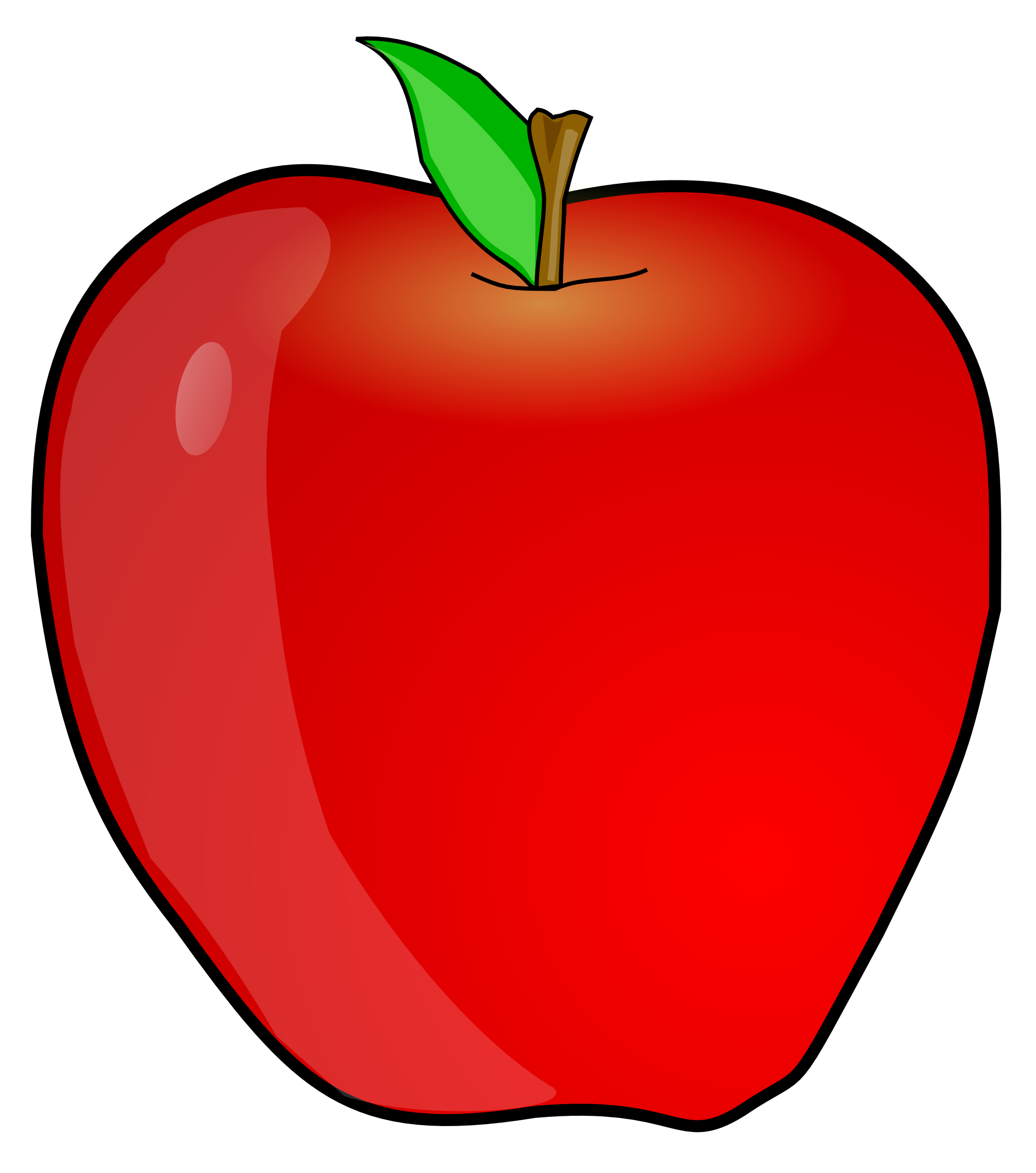 Apple Clipart | Clipart Panda - Free Clipart Images