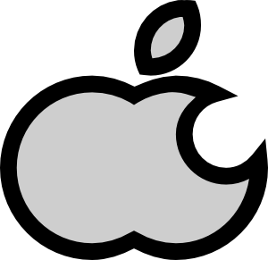 Apple Inc Clipart