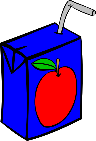 Apple Juice Clipart | Clipart Panda - Free Clipart Images