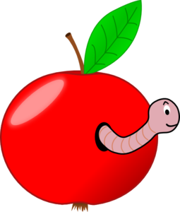 apple worm clip art clipart panda free clipart images apple clip art clip art of apples