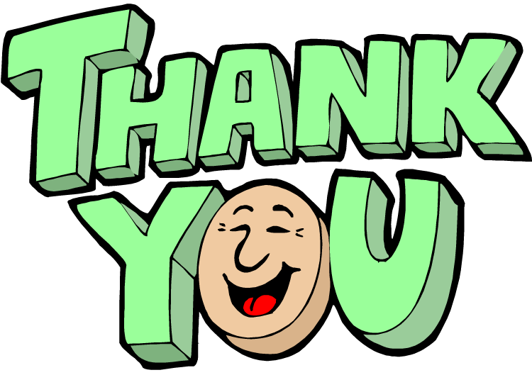 thank you clip art clipart panda free clipart images rh clipartpanda com Thank You Humor You Are Awesome Clip Art