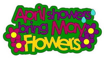 Image result for may flowers clip art
