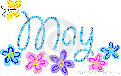 april showers bring may flowers clip art clipart panda free rh clipartpanda com may flowers clipart images may flowers clipart images