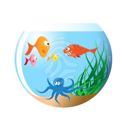 aquarium 20clipart clipart panda free clipart images. Black Bedroom Furniture Sets. Home Design Ideas
