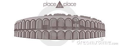 Arena Di Verona Stock Photo | Clipart Panda - Free Clipart ...