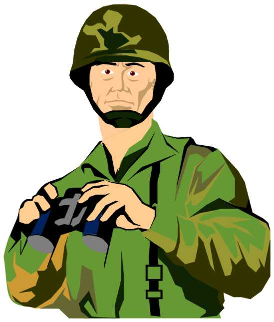 Army Clipart Army Clipart Wmf Army Clip Art