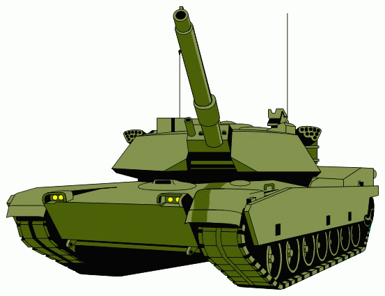 Army Tank Clipart | Clipart Panda - Free Clipart Images